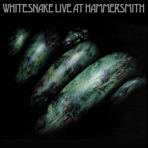 Live At Hammersmith [Remastered] - Remastered Version