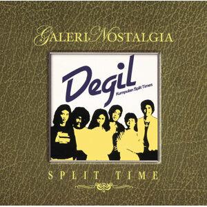 Galeri Nostalgia Degil (Split Time)