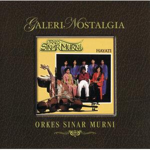 Galeri Nostalgia Orkes Sinar Murni Hayati