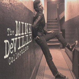 Cadillac Walk: The Mink DeVille Collection