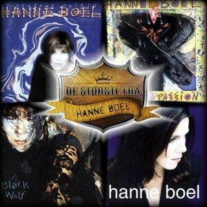 De Første Fra - Hanne Boel