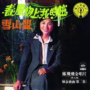 鳳飛飛金唱片第九集