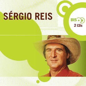 Nova Bis - Jovem Guarda - Sergio Reis