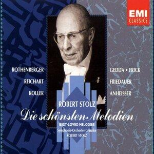 Stolz: Die schönsten Melodien [Best-Loved Melodies] - Best-Loved Melodies