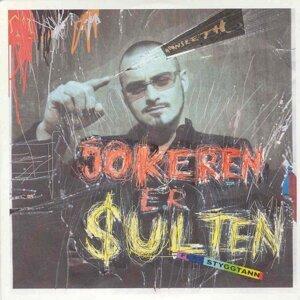 Jokeren Er $ulten