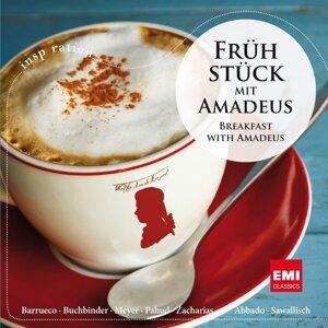 Frühstück mit Amadeus