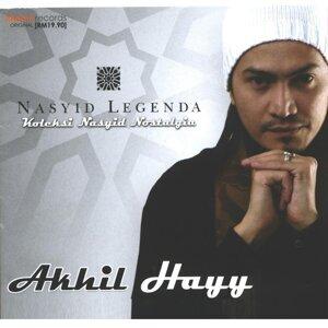 Nasyid Legenda