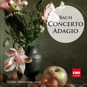 Concerto Adagio: Bach