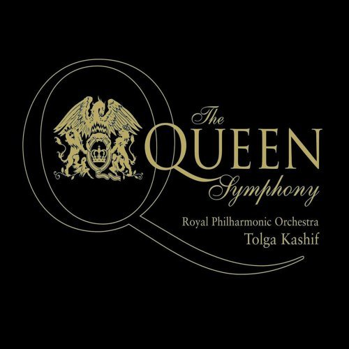 The Queen Symphony: V: Moderato - Allegro - Andante Maestoso (Bohemian Rhapsody - We Will Rock You - We Are The Champions - Who Wants to Live Forever?)