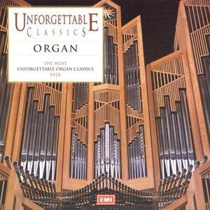 Unforgettable Classics-Organ