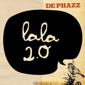 LaLa 2.0(拉拉 2.0 台灣特別盤)