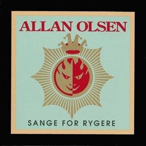 Sange For Rygere