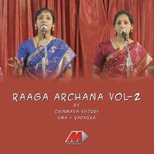 Raaga Archana, Vol. 2
