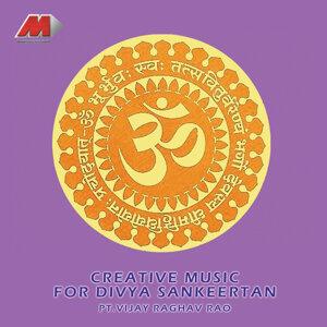 Creative Music For Divya Sankeertan