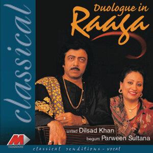 Duologue In Raga