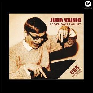 Legendan laulut - Mainoslaulut 1969 - 1986