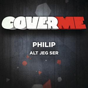 Cover Me - Alt jeg ser