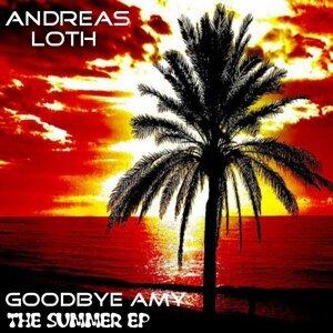 Goodbye Amy - The Summer EP