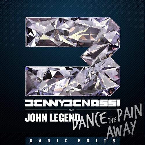 Dance The Pain Away (Basic Radio)