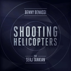 Shooting Helicopter