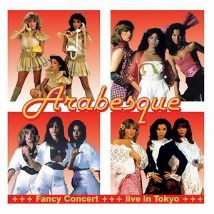 Fancy Concert - Live in Tokio
