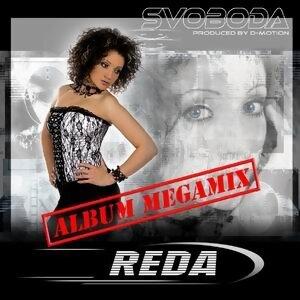 Album Megamix 2010