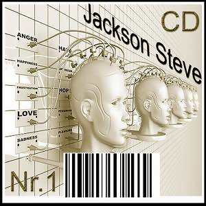 Jackson Steve Friends