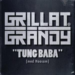 Tung Baba (feat. Hoosam)