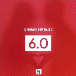 Second Chances & New Romances Volume 6