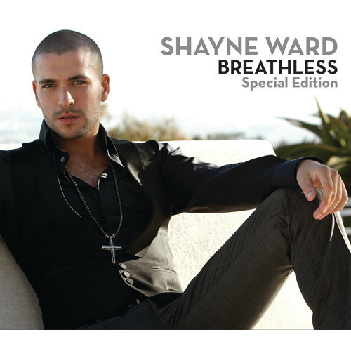 Breathless (屏息的愛)