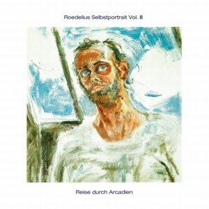 Selbstportrait III - Reise durch Arcadien