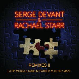 You and Me (Remixes Pt. 2)