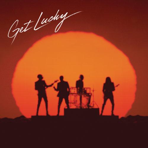 Get Lucky - Radio Edit