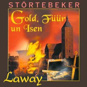 Störtebeker: Gold, Füür un Isen