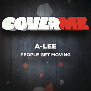 Cover Me - People Get Moving