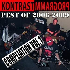 Pest of 2006-2009 Compilation, Vol. 1