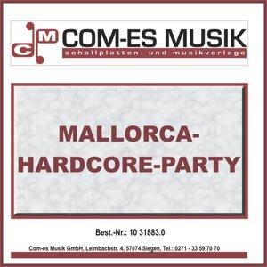 Mallorca-Hardcore-Party