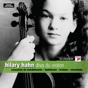 Diva du violon