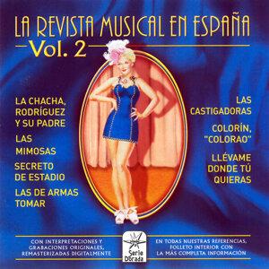 La Revista Musical en España