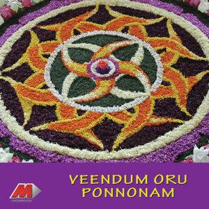 Veendum Oru Ponnonam - Onapattukal, Vol. 4