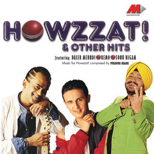 Howzzat! & Other Hits