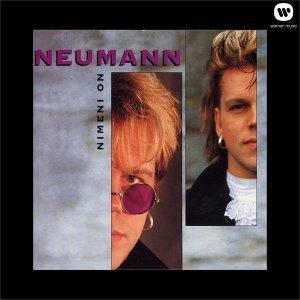 Nimeni on Neumann