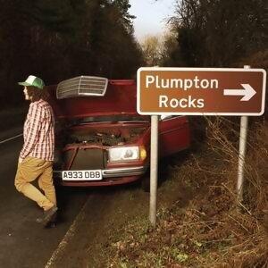Plumpton Rocks EP