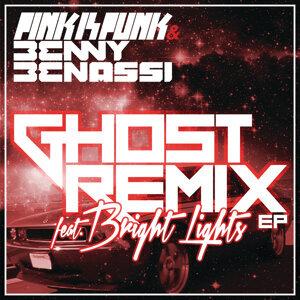 Ghost (Remixes)