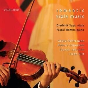 Romantic Viola Music