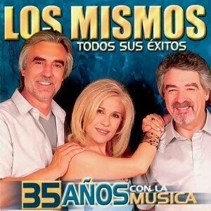 35 Años de Musica-Todos sus exitos
