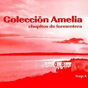 Chupitos de Formentera / Coleccion Amelia