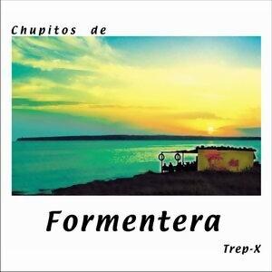 Chupitos de Formentera / Trep-X
