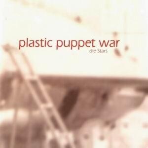 Plastic Puppet War