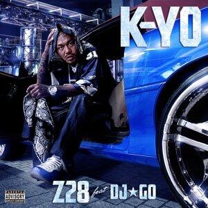 Z28 feat. DJ☆GO